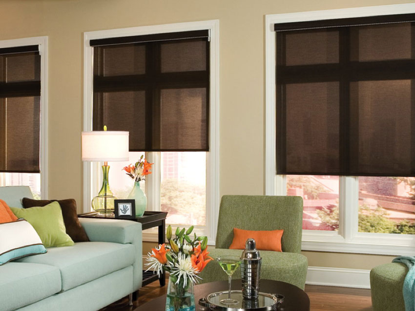 Easy To Clean Blinds.The Best Blinds To Stay Clean And Dust Free Shade Works