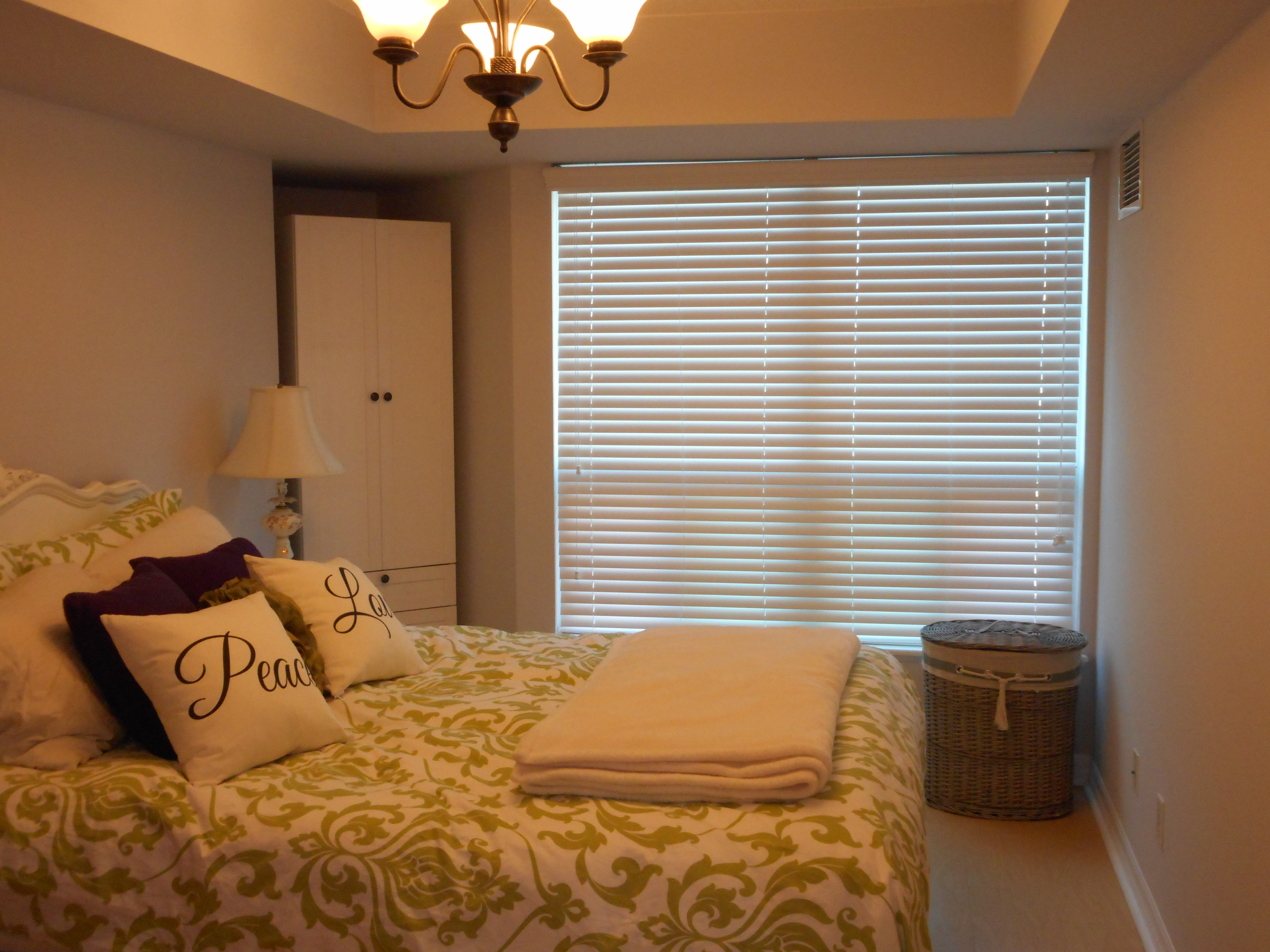 jacksonville wood faux blinds vertical stained