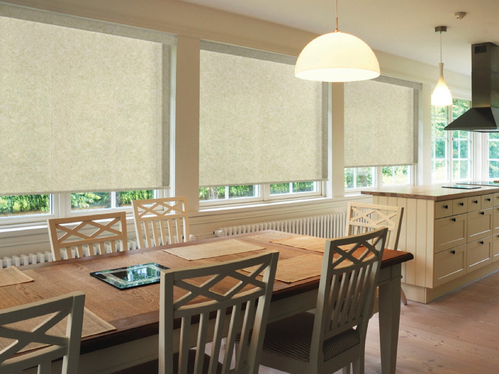 designer kitchen blinds designer light filtering roller shades shade works 730