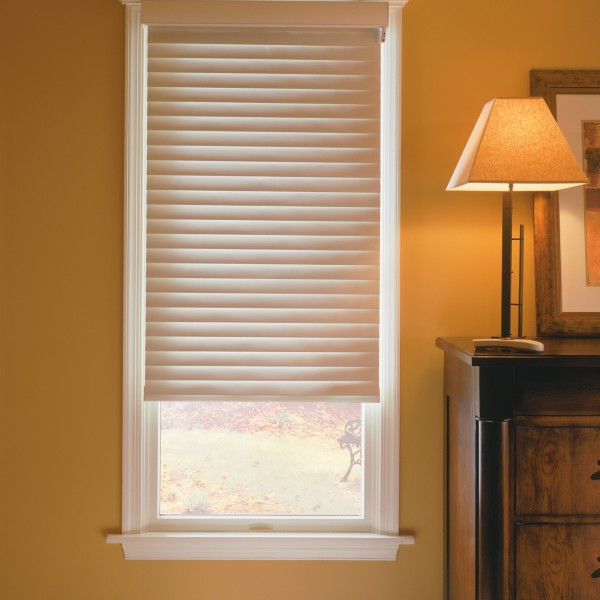 Premium 3″ Sheer Horizontal Room Darkening Shades- Shade Works