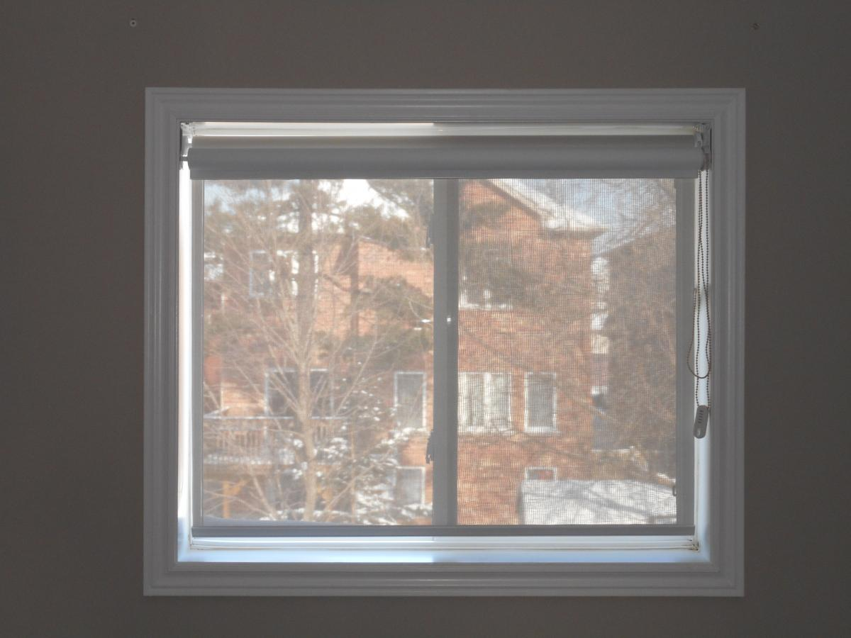 Featured Project 19 Dual Roller Shades Halifax Nova